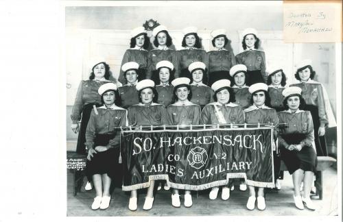 TOSH LadiesAuxiliary 1949-1
