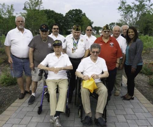VeteransAndCommittee
